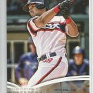 2014 Topps Update & Highlights Baseball The Future is Now Jose Abreu (White Sox) #FN-JA3