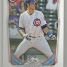 2014 Bowman Draft Picks & Prospects Top Prospect Lucas Giolito (Nationals) #TP-9
