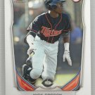 2014 Bowman Draft Picks & Prospects Draft Pick Sam Hentges (Indians) #DP117