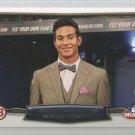 2014 Bowman Draft Picks & Prospects Draft Night Jacob Gatewood (Brewers) #DN-JG