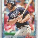 2015 Topps Baseball Future Stars Jacob deGrom (Mets) #129