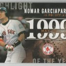 2015 Topps Highlight of the Year 1999 Nomar Garciaparra (Red Sox) #H-26