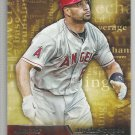 2015 Topps Baseball Ar-che-types Albert Pujols (Angels) #A-19
