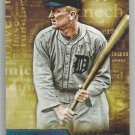 2015 Topps Baseball Ar-che-types Ty Cobb (Tigers) #A-24