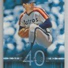 2015 Topps Baseball Free Agent 40 Nolan Ryan (Astros) #F40-4