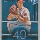2015 Topps Baseball Free Agent 40 Greg Maddux (Braves) #F40-8