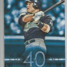 2015 Topps Baseball Free Agent 40 Ivan Rodriguez (Marlins) #F40-15