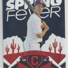2015 Topps Baseball Spring Fever Michael Brantley (Indians) #SF-39