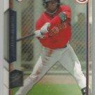 2015 Bowman Baseball Rookie Nick Tropeano (Angels) #141