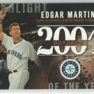 2015 Topps Baseball Highlight of the Year Edgar Martinez (Mariners) #H-57