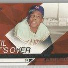 2015 Topps Baseball Til It's Over Willie Mays (Giants) #TIO-13