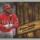 2015 Topps Baseball Heart of the Order Prince Fielder (Rangers) #HOR-13