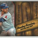 2015 Topps Baseball Heart of the Order Hanley Ramirez (Red Sox) #HOR-12