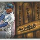 2015 Topps Baseball Heart of the Order Ken Griffey Jr (Mariners) #HOR-4