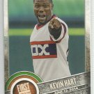 2015 Topps Baseball First Pitch Kevin Hart (White Sox) #FP-23