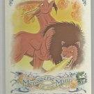 """2015 Topps Allen & Ginter Baseball Menagerie of the Mind """"Chimera"""" #MM-17"""