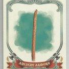 "2015 Topps Allen & Ginter Baseball Ancient Armory ""Atlatl"" #AA-14"
