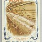 "2015 Topps Allen & Ginter Baseball Great Scott ""Large Hadron Collider"" #GS-4"