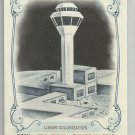 "2015 Topps Allen & Ginter Baseball What Once Would Be ""Lunar Colonization"" #WOULD-10"