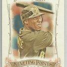 2015 Topps Allen & Ginter Baseball Starting Point 2012 Starling Marte (Pirates) #SP-70