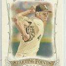2015 Topps Allen & Ginter Baseball Starting Point 2010 Chris Sale (White Sox) #SP19