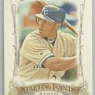 2015 Topps Allen & Ginter Baseball Starting Point 1998 Carlos Beltran (Royals) #SP-56