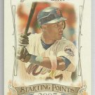 2015 Topps Allen & Ginter Baseball Starting Point 2007 Carlos Gomez (Mets) #SP-47