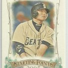2015 Topps Allen & Ginter Baseball Starting Point 2005 Shin Soo Choo (Mariners) #SP-88
