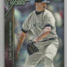 2015 Topps Update & Highlights Whatever Works Roger Clemens (Yankees) #WW-8