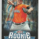 2015 Topps Update & Highlights Rookie Sensations Jose Fernandez (Marlins) #RS-8