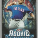 2015 Topps Update & Highlights Rookie Sensations Neftali Feliz (Rangers) #RS-19