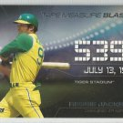 2015 Topps Update & Highlights Tape Measure Blasts Reggie Jackson (Athletics) #TMB-4