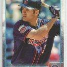 2015 Topps Update & Highlights Baseball Chris Young (Royals) #US207