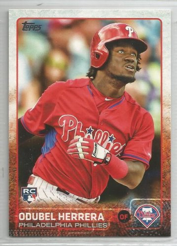 2015 Topps Update & Highlights Baseball Jose Urena RC (Marlins) #US313