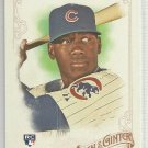 2015 Topps Allen & Ginter Baseball Javier Baez RC (Cubs) #54