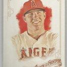 2015 Topps Allen & Ginter Baseball Joe Mauer (Twins) #174