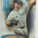 2016 Topps Baseball Pressed Into Service Nick Swisher (Yankees) #PIS-10