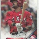 2016 Topps Update Baseball Austin Romine (Yankees) #US47