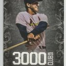 2016 Topps Update Baseball 3000 Hits Club Stan Musial (Cardinals) #3000H-4