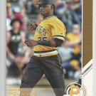 2017 Topps Baseball Salute Gregory Polanco (Pirates) #S-20