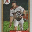2017 Topps Baseball Retro 1987 Chrome Paul Goldschmidt (Diamondbacks) #87-PG