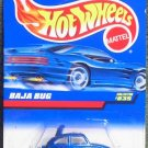 1997 Hot Wheels Baja Bug Coll #835