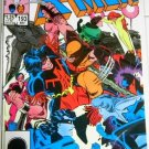"""May 1985 Marvel Comics """"X-Men"""" #193 Special Double Issue"""