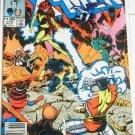 "November 1983 Marvel Comics ""X-Men"" #175 Special 20th Anniversary Issue"