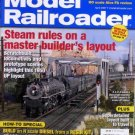 Model Railroader April 2007 Issue 4 Volume 74