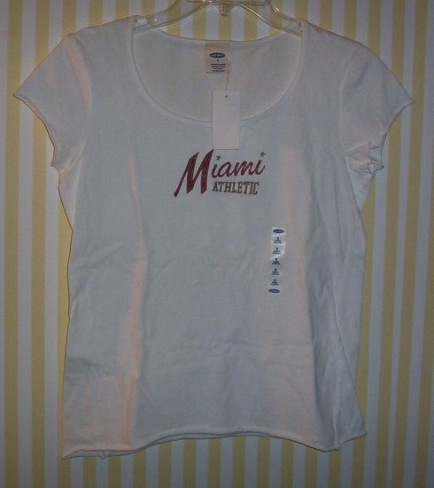 Gap T-shirt Nwt