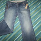 DKNY  BLUE JEANS  sz  13 NWOT! RETAILS FOR $ 69.00