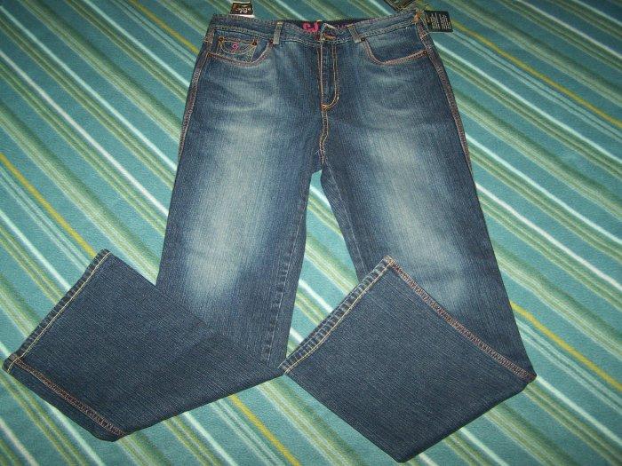 CJ Blue Jeans sz. 10 NWT.