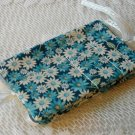 Purse Pockets Purse Organizer Daisies