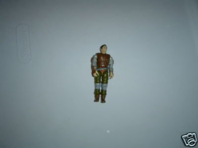 Gi Joe Budo 1988 Figure